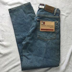 Men's Tommy Hilfiger Jeans Size 30X30.